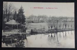 Montbazon - Les Bords De L'Indre - Montbazon