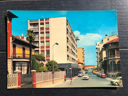 VIGEVANO VIA CAIROLI  1970 - Vigevano