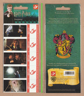 BELGIUM 2007 Duostamps/Harry Potter: Strip Of 5 Stamps UM/MNH - Timbres Personnalisés