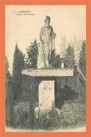 A415 / 055 84 - CADENET Jardin Du Chateau - Unclassified