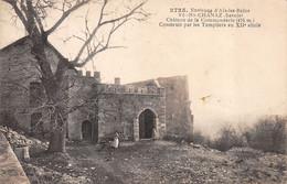 Vions Chanaz (73) - Château De La Commanderie - Altri Comuni