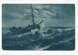Poems Of The Sea [AA49-7.215 - Mundo