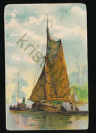 Oude Platbodem - Bruine Vloot [AA49-7.248 - Mundo
