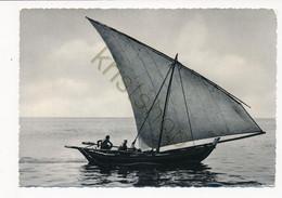 Bahrain - Arab Dhow [AA49-7.499 - Bahrain