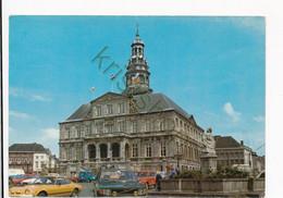 Maastricht - Stadhuis [Z27-0.740 - Sin Clasificación