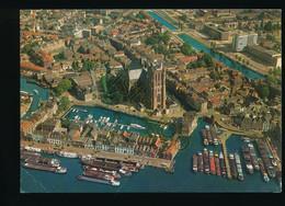 Dordrecht - Luchtopname [Z27-0.933 - Unclassified