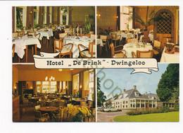 Dwingeloo - Hotel De Brink [Z27-0.969 - Sin Clasificación