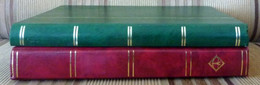 Sweden/Zweden/Sverige Stock 1858-2002 In 2 Stockbooks - Collections (with Albums)