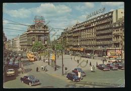 Bruxelles - Place De Broukère [Z19-1.612 - Non Classés