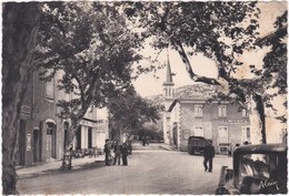 30. Gf. SAINT-HIPPOLYTE-DU-FORT. Cours Gambetta. 2 - Autres Communes