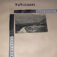 C-100059 MANDRUZZO SARCHE STRADA PER PONTE DELLE ARCHE PANORAMA - Other Cities