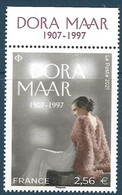 Dora Maar BDF (2021) Neuf** - Ongebruikt