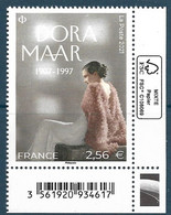 Dora Maar BDF (2021) Neuf** - Nuovi