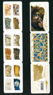 "Carnet Adhésifs BC253 ""Métiers D'art"" Timbres Neufs ** Année 2009 - Adhesive Stamps"