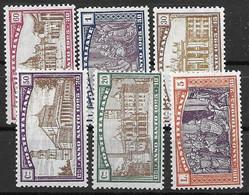 Italy Mnh ** 60 Euros 1924 Set - Mint/hinged