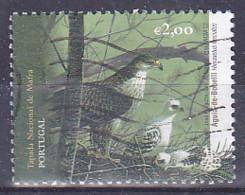 PORTUGAL 2003 -  Pointez Sur L'image Pour Zoomer Portugal 2007 - Tapada National De Mafra. Tp Oblitéré, Oblitar Usued - Used Stamps