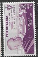 Tripolitania 1934 Mlh * 28 Euros - Tripolitania