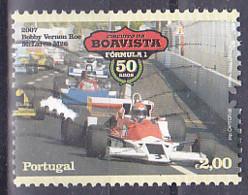 PORTUGAL 2008 - Mi. N° 3316 - Formula 1. Boavista Circuit - Tp Oblitéré, Usato Used - Used Stamps