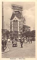 Netherlands Postcard Rotterdam - Mint (G124-83) - Rotterdam