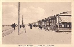 Netherlands Postcard Hoek Van Holland - Mint (G124-83) - Hoek Van Holland