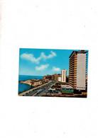 Beyrouth Carte Ecrite Le 27 Mai 1968 Vue Sur La Ville - Mundo