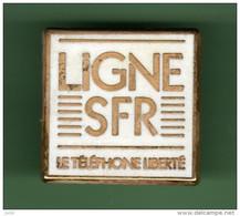 LIGNE SFR *** Signe DECAT *** 2106 - Telecom Francesi