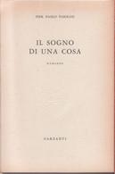 Il Sogno Di Una Cosa -  Pierpaolo Pasolini - Unclassified