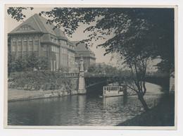 HAMBURG  FOTO   18 X 13 CM   +- 1940 A 1941 - Andere