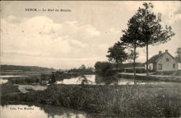 België - Genck - Bief Du Moulin - 1910 - Non Classés