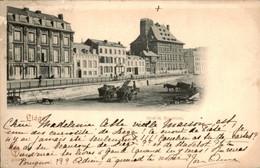 België - Liege Luik - Quai De Maestricht - 1900 - Unclassified