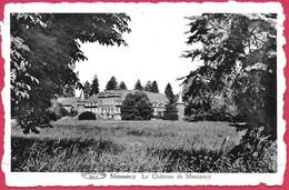 C.P. Messancy =  Le  Château - Messancy