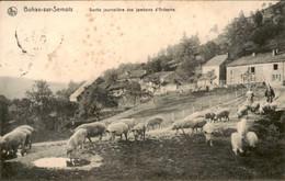 België - Bohan Sur Semois - Sortie Journalliere Jambons Ardenne - 1912 - Sin Clasificación