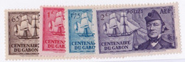 ⭐  AEF - YT N° 66 à 69 ** - Neuf Sans Charnière - 1938 ⭐ - Unused Stamps