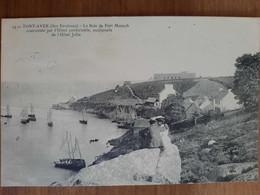 Névez.Pont Aven.ses Environs. La Baie De Port Manech. N°13 - Névez