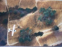 Avion / Airplane / AVIATION SANS FRONTIERES / Cessna U206 G / Casamance, Sénégal - 1946-....: Era Moderna