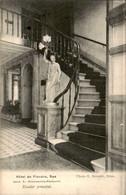 België - Spa - Hotel De Flandre - Jungbluth Thibaut - 1905 - Zonder Classificatie