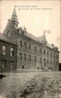 België - Heyst Op Den Berg - Klooster Zuster Annuntiaten - 1910 - Unclassified