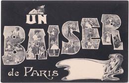 75. Un Baiser De PARIS - Sin Clasificación
