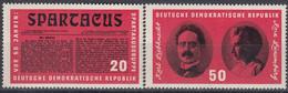 GERMANY DDR 1154-1155,unused - Ongebruikt