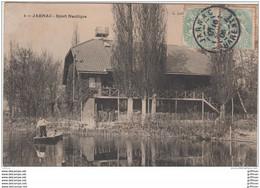 JARNAC SPORT NAUTIQUE 1906 TBE - Jarnac
