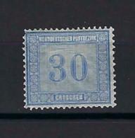 ⭐ Allemagne - YT N° 27 * - Neuf Avec Charnière - 1866 ⭐ - Ungebraucht