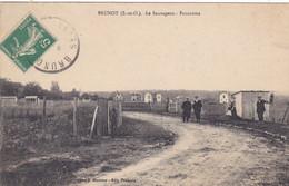 BRUNOY ,, Le Sauvageon - Brunoy