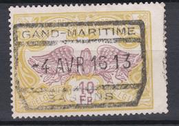 TR : GAND MARITIME - 1895-1913