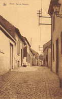 Arlon - Rue Des Remparts - Thill Série 31 N° 18 - Arlon