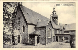 Arlon - Eglise Saint-Donat - Arlon