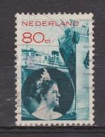 NVPH Nederland Netherlands Pays Bas Niederlande Holanda 237 Used ; Koningin, Queen, Reine, Reina Wilhelmina 1931 - Usati