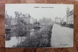 CORBIE (80) - CANAL DE LA SOMME - Corbie