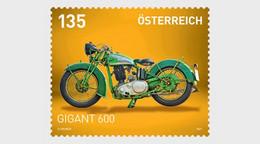 Austria 2021 - Gigant 600 Mnh - 2011-2020 Nuovi & Linguelle