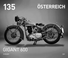 Austria 2021 - Gigant 600 Black Print - 2011-2020 Nuovi & Linguelle