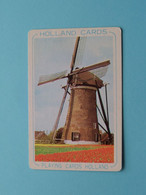 HOLLAND Cards ( Schoppen 9 ) Anno 19?? ! - Playing Cards (classic)